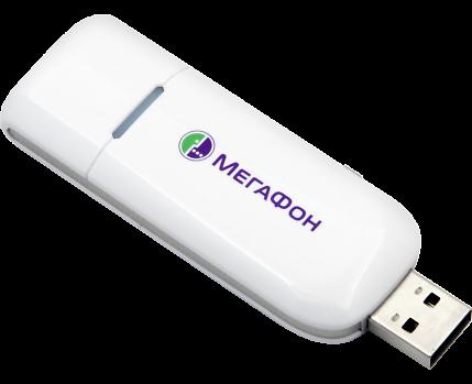Модемы 3G/4G - Интернет-магазин - МегаФон